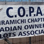 17th Annual COPA Fly-In Held